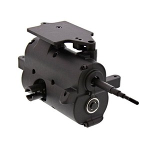 Bevel Helical Gearbox for Helical Gearbox