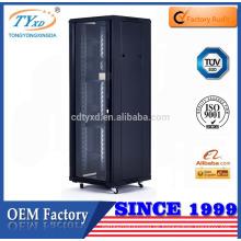 China Blech OEM Fabrik Server Rack