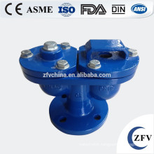 Factory Price Double Orifice Air Release Valve, Air Release Valve