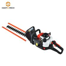 new gasoline double blade hedge trimmer