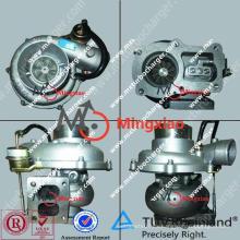 Turbocargador J08C GT3576D GT3582 24100-3251C 479016-0002