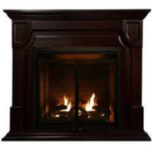 Gas Fireplace 36′′ 34, 000 Btus (10KW)