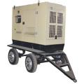 37KVA прицеп Звукоизолированные генератор