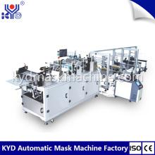 New Development Makeup Square Cotton Pads Machine