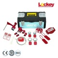 Departmental and Group Safety Lockout Tagout Kit