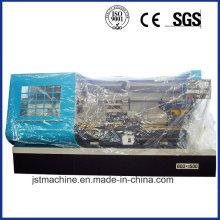 Torno CNC de alta precisão do servo motor (CK800X1500mm)