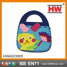 Educational Cloth Art Kids Craft Kits Wholesale