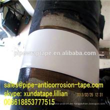Cinta de protección contra la corrosión de alto rendimiento
