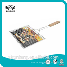 BBQ grill,stainless steel BBQ