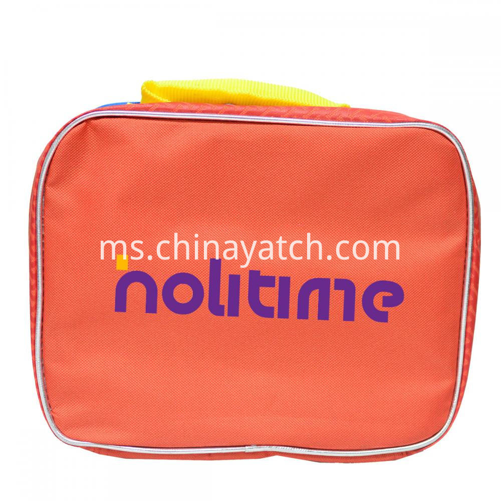 600D Lunch Bag