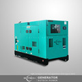 35kw China yangchai diesel power generator with silent or weatherproof canopy
