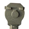 Baoding fundición de acero de alta calidad productos de fundición de arena de acero