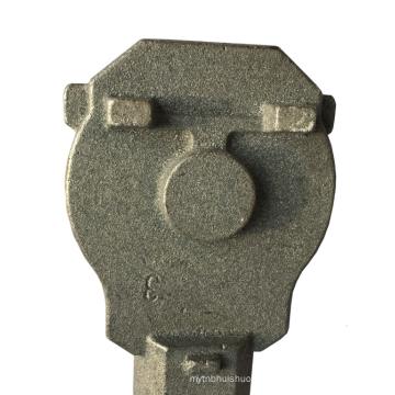Baoding molde de fundición de molde de arena de la fábrica