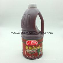 2.45kg Tomaten-Ketchup in Plastikflasche