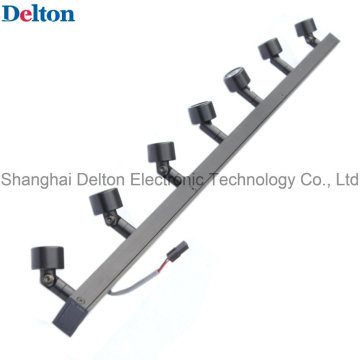 Dt-Cgd Multiple LED Light-Head Bar