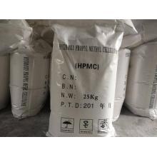Hidroxipropilmetilcelulosa para la industria de la construcción