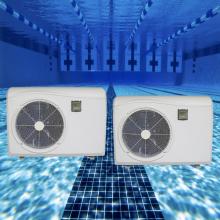 swimming pool heater Jacuzzi air source heat pump