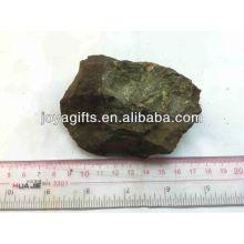 Природный сырьевой камень из полудрагоценных камней, грубый магнезит Каменная порода