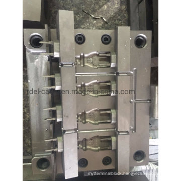 Power Cable Plug Moulds Toolings