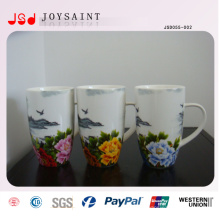 una variedad de elementos diseño estilo cerámica tazas