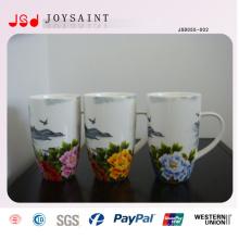 Une variété d'éléments Design Style Ceramic Mugs