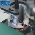 Automatic low noise double sides Stator Wire Lacing Machine