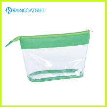 Transparente Make-up PVC-Tasche Rbc-074