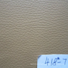 Newest Car Seat Leather at Lowest Price (418#)
