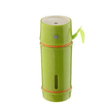 Bamboo 130ml Cool Mist Ultrasonic Vaporizer for Baby