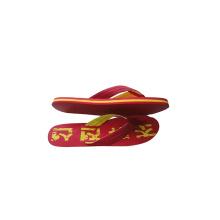2021 Fashion Summer Skidproof Lady EVA Beach Flip Flop Sandal