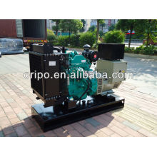 Дизель De 4 Cilindros 50KW Power Genset для продажи