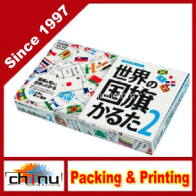 Flags of The World Playing Cards (430101)