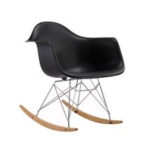 Wholesale moderno confortável relaxar balançar sala de estar de lazer cadeira