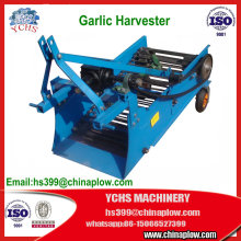 Tractor Mounted Digger Farm Garlic Harvester for African Market