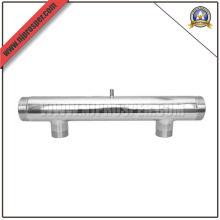 Abastecimento de água quente 316 aço inoxidável bomba Manifold (YZF-E37)