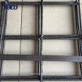 4mm 5mm 6mm 8mm fio de escada estilo de malha soldada para o reforço de concreto painel de malha de arame