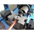 CNC Kupferrohr Flöte Loch Stanzen und Perforieren Maschine