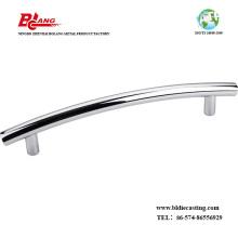 Manipulation de porte d'électrodéposition d'anodisation d'aluminium