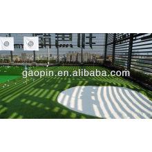 Éclairage de terrain de golf de haute qualité