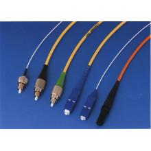 Внутренний, Открытый патч-корд, Волоконно-оптический кабель