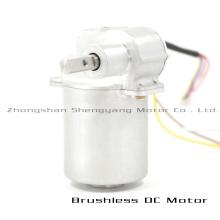 Bldc Motor, Brushless DC Motor