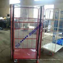 1100X800X1700mm Drei Seiten Rollcontainer