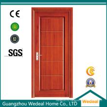 Prehung отель ABS/MDF деревянные межкомнатные двери
