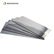 OEM 0.2 mm 1 mm 3 mm Carbon Fiber Sheet With CNC Milling Parts