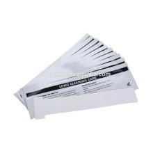 T Cartes de nettoyage pour imprimantes Evolis Zenius et Primacy (ACL004)