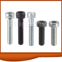 Best Quality for Hex Socket Bolts Hex Socket Cap Bolts supply to Western Sahara Importers