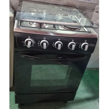 Freestanding Range Gas Stove with Pizza Baking Equipment