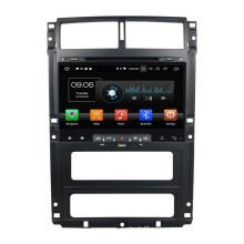 Автомобильный мультимедийный DVD-плеер PG 405