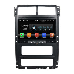 kereta auto multimedia dvd player PG 405