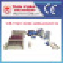 Línea de producción de acolchado libre de pegamento (WJM-3)